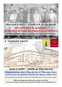 construction du tunnel de la Colle ST Michel